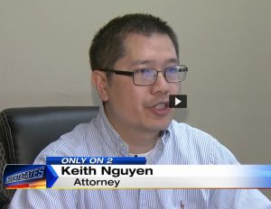 Attorney Keith Nguyen
